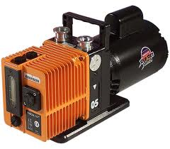 Alcatel Vacuum Pumps for Sale